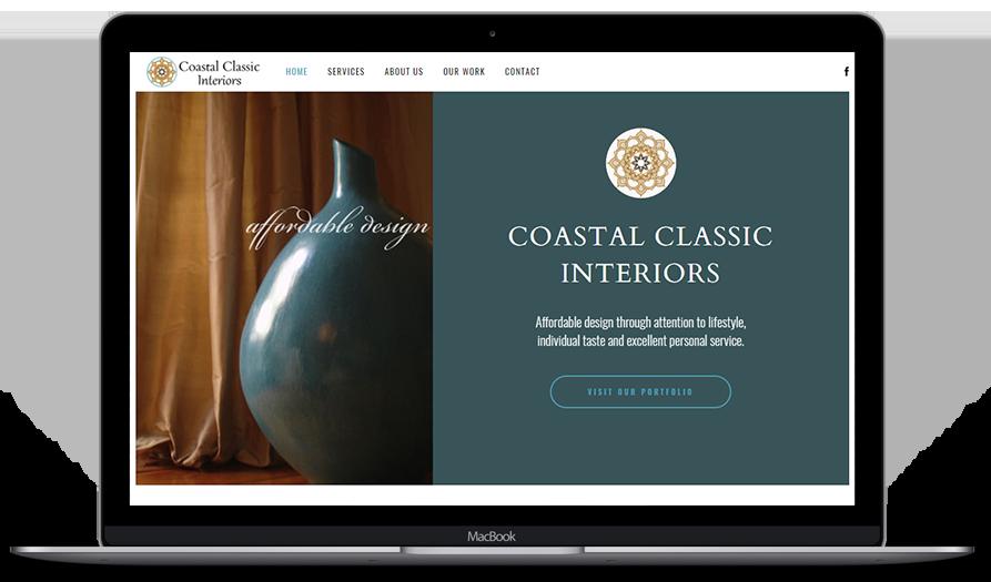 coastal classic interiors portfolio